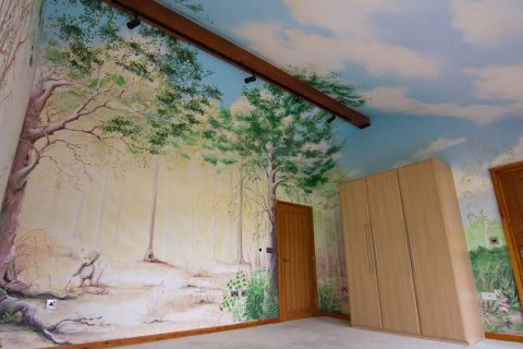 Permalink to:About Sweetart Murals